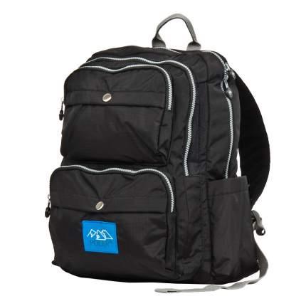 Рюкзак Polar П6009 16 л черный