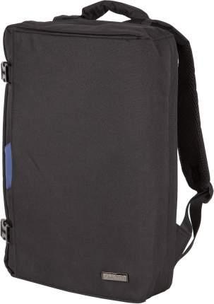 Рюкзак Polar П0055 10 л черный