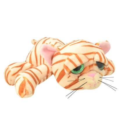 Мягкая игрушка Wild Planet Полосатый кот 25 см