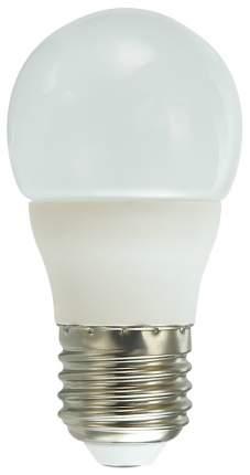 Лампочка Красная цена P45 7W E27 3000K 10 шт