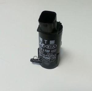 Мотор омывателя Hyundai-KIA 98510-1C500