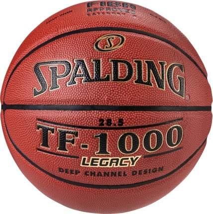 Мяч баскетбольный Spalding TF-1000 Legacy №6