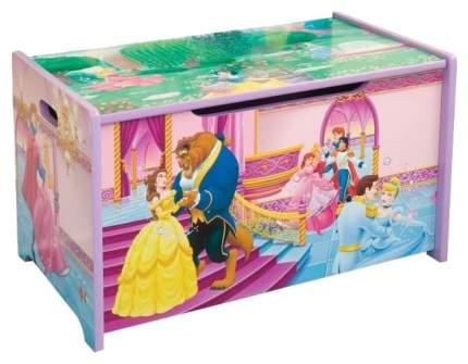 Ящик для хранения игрушек Disney Принцесса TB 87295 PS