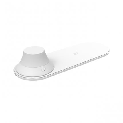 Беспроводное зарядное устройство Xiaomi Yeelight Wireless White