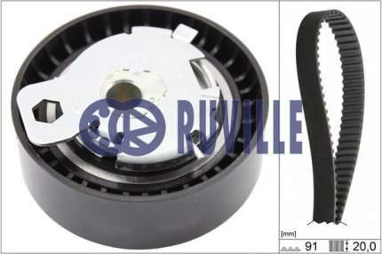Комплект ремня ГРМ RUVILLE 5523970