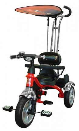 Велосипед детский Lexus Trike MS-0585 Grand Air красный