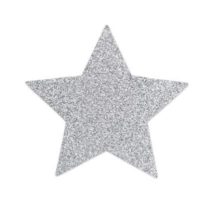Украшение для груди flash star от bijoux