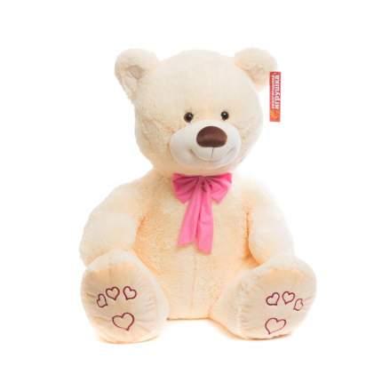 Мягкая игрушка Мишка большой с вышивкой (сердце) 85 см Нижегородская игрушка См-409-5