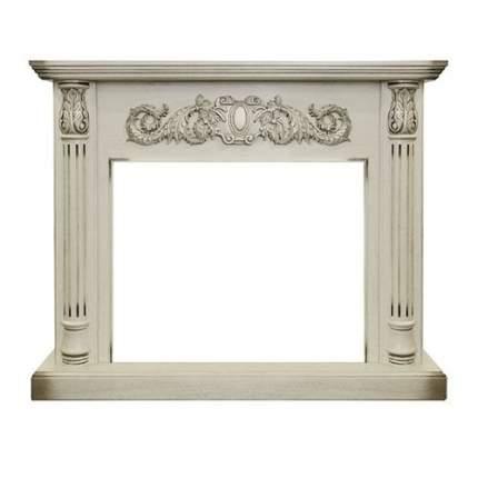 Деревянный портал для камина Real-Flame Salford WT