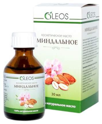 Масло миндальное с витаминно-антиоксидантным комплексом 30 мл