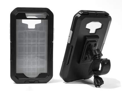 Чехол держатель AVEL для Samsung Galaxy S7/ S6/ S6 EDGE на велосипед DRC6/7Galaxy Black