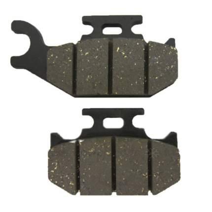 Тормозные колодки передние правые Can-Am G1 Outlander /Renegade /Maverick 705600349