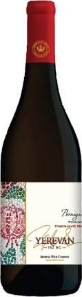 Вино Armenia Wine  Yerevan 782 VC Pomegranate Semi-sweet