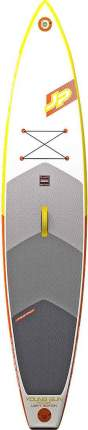 """Доска SUP JP 19 YOUNGGUN RACAIR 10'6""""x25"""" LE (5"""" thickness) 10'6"""""""