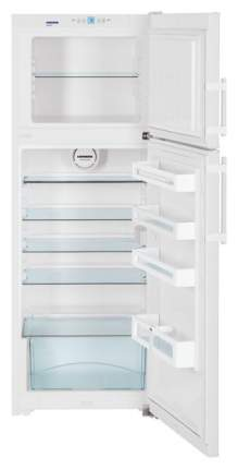 Холодильник LIEBHERR CTP 3016-22 White