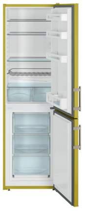 Холодильник LIEBHERR CUAG 3311-20 Green