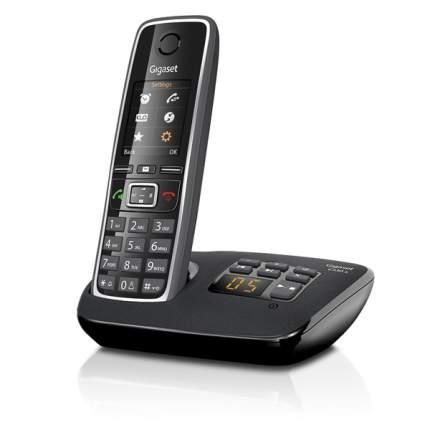 Телефон DECT Gigaset C530 A Black