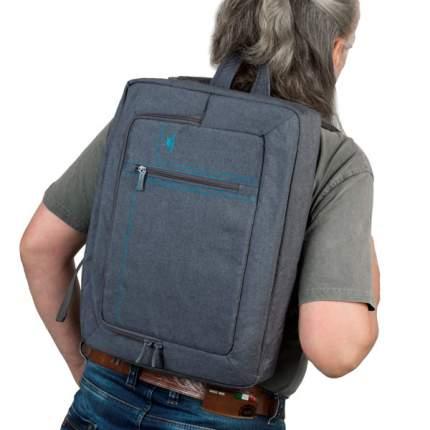 "Рюкзак для ноутбука RivaCase 7590 13,3"" Gray"