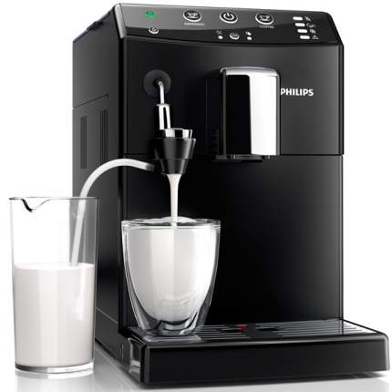 Кофемашина автоматическая Philips 3000 series HD8825/09