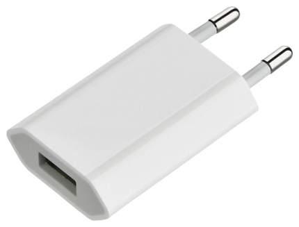 Сетевое зарядное устройство Apple 1 USB 2,4A White (MD813ZM/A)
