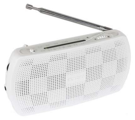 Радиоприемник Sony SRF-18 White