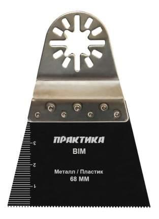 Насадка шлифмашина для многофункционального инструмента Практика 240-218
