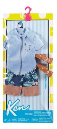 Одежда для кена Barbie CFY02 DWG76