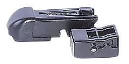 "Щетка стеклоочистителя Autoprofi 450мм (18"") ZD-18"