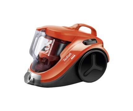 Пылесос Tefal Compact Power TW3724RA Orange