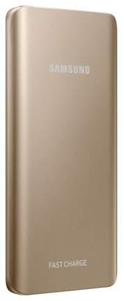 Внешний аккумулятор Samsung EB-PN920 5200 мА/ч (EB-PN920UFRGRU) Gold