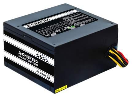 Блок питания компьютера Chieftec Smart GPS-650A8
