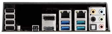 Материнская плата Asus SABERTOOTH Z97 MARK 2/USB 3.1