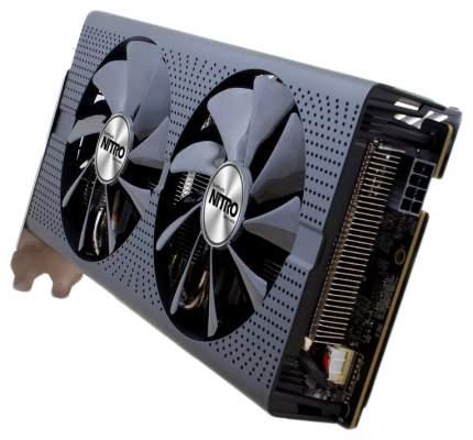 Видеокарта SAPPHIRE Technology Nitro+ Radeon RX 480 (11265-07-20G)