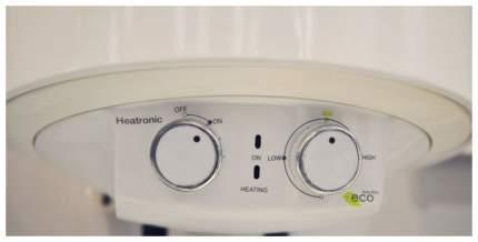 Водонагреватель накопительный Electrolux EWH 50 Heatronic Slim DryHeat white