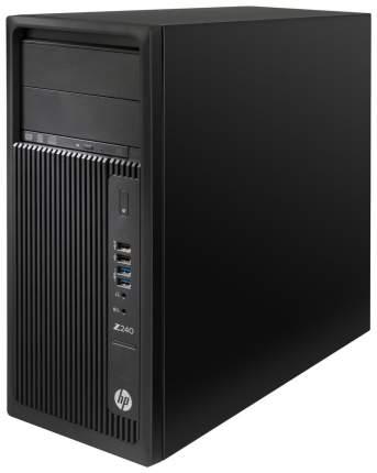 Системный блок HP Z240 J9C04EA