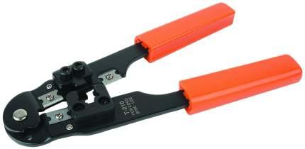 Инструмент обжимной для витой пары RJ-45 Gembird Cablexpert Т-210/60