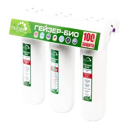 Фильтр для воды Гейзер 3 Био 321 для жесткой воды белый (11040)