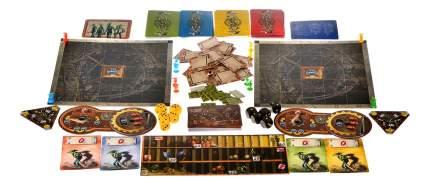 Настольная игра Magellan Корпорация гоблинов