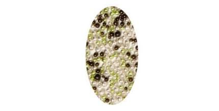 Наклейки для ногтей DIVAGE Nail Art Caviar Stickers №31