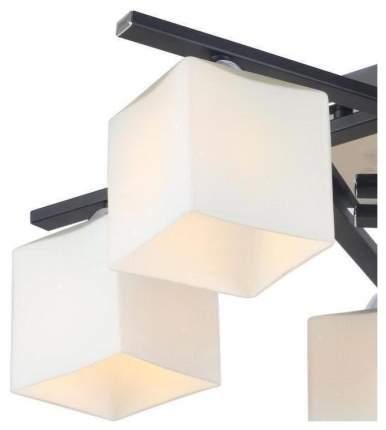Люстра потолочная Arte Lamp A8165PL-5BK