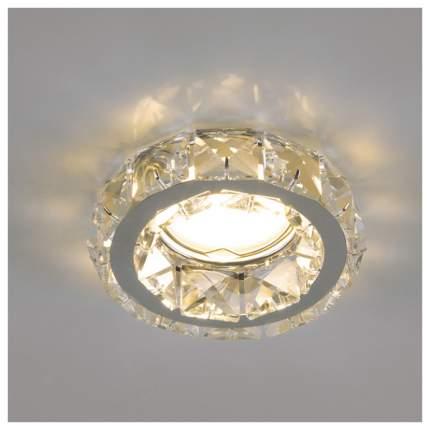 Встраиваемый светильник Fametto Peonia DLS-P111-2001
