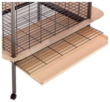 Клетка для птиц ferplast 53x81x156