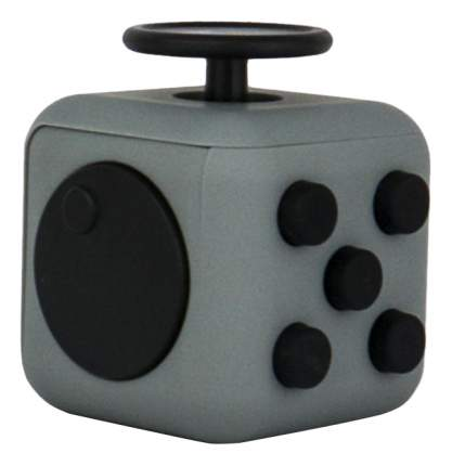 Игрушка-антистресс FIDGET CUBE Grafit