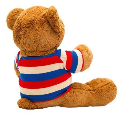 Мягкая игрушка Fluffy Family Мишка Топтыжка 50 см в кофте, 681174
