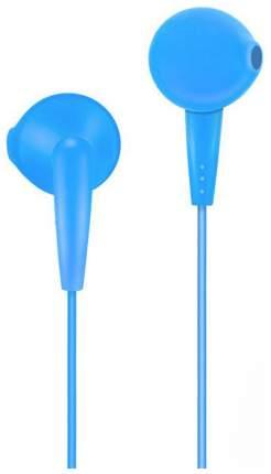 Наушники Hoco M9 Blue