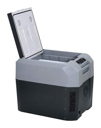 Автохолодильник Colku SBMEX21M серый, черный