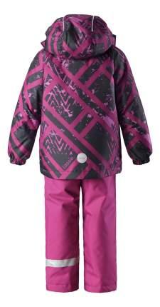 Комплект верхней одежды Lassie, цв. розовый р. 92