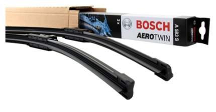 """Комплект щеток стеклоочистителя Bosch 650мм+340мм (26""""+14"""") 3397007583"""