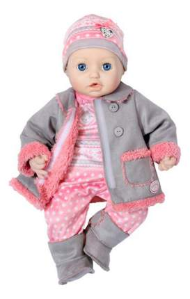 Одежда для прохладной погоды для Baby Annabell Zapf Creation