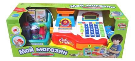 Касса игрушечная Play Smart Мой магазин